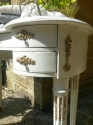 Louis XVI dressing table - picture 3