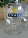 Set of 4 Ricard glasses - picture 2