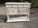 Vintage French sideboard - picture 1