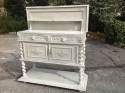 Vintage French sideboard - picture 2