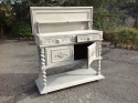 Vintage French sideboard - picture 4
