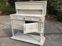 Vintage French sideboard - picture 5