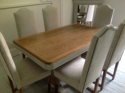 Vintage French Art Deco dining table - picture 2