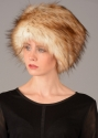 Faux fur hat - picture 2