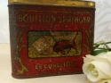 Vintage French stock  cube tin - picture 4