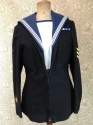 Royal Navy 3 piece parade suit - picture 1