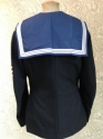 Royal Navy 3 piece parade suit - picture 4