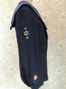 Royal Navy 3 piece parade suit - picture 5