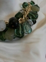 Acrylic bead necklace from our Spanish collection  - picture 3