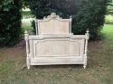 Restored French antique Henri II style C1900 - picture 3