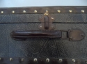 Vintage Voyage Travel Trunk - picture 2