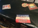 Vintage suitcase found in southern France - picture 2