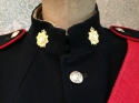Royal artillery dress uniform - picture 6