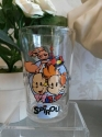 Set of 6 cartoon glasses - picture 2