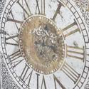 Large Decorative Ornate Wall Clock - picture 2